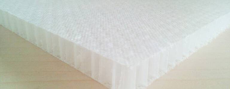 Plastic Honeycomb Core Material by Carbon Core