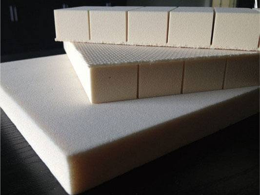 CarbonFoam PE Foam
