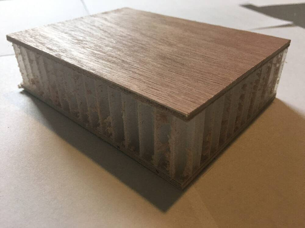 Veneered Panels – Sheets