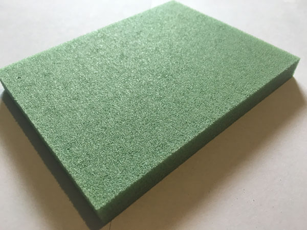 CarbonFoam PVC Foam