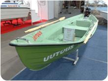 Spheretex Guncore in Marine Use