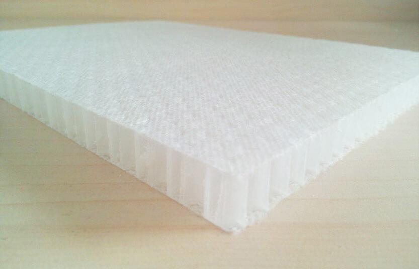 Plastic Honeycomb