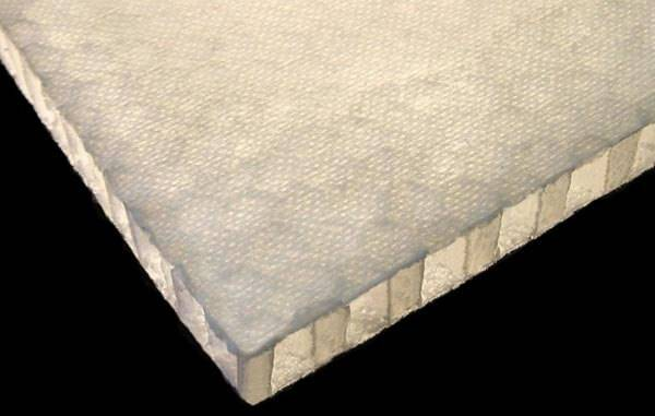 Plastic Honeycomb – Sheets