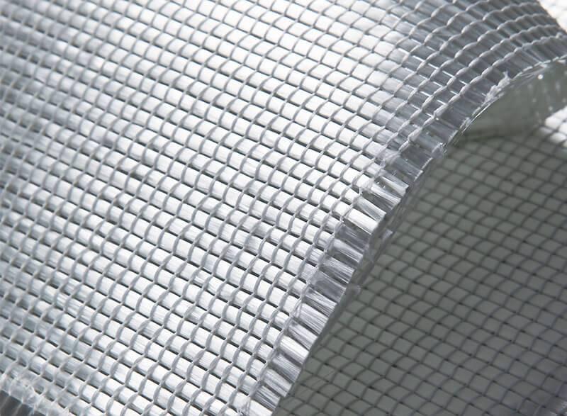 Multiaxial Ffabrics