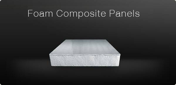 Composite Laminated Panels