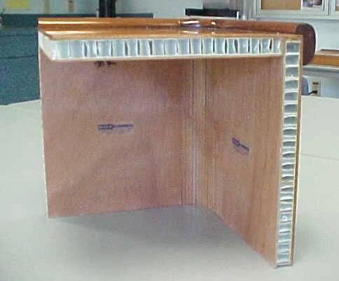 Veneer Laminated Panels